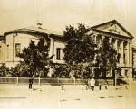 Рязань. Первая мужская гимназия