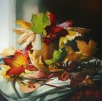 Осенний катарсис.