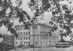 Средняя школа №5, ул. Гагарина
