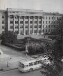 Радиотехнический институт, 1977 г.