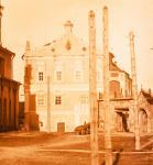Архиерейский дом, 1928 г.