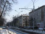 Братиславская