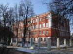 Школа №14, ул. Электрозаводская