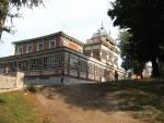 Летнее здание Дворянского собрания