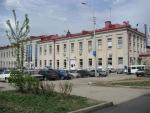 Вокзал Рязань-1