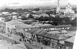 Город Раненбург Рязанской губернии. Фото из собрания Е.Н.Каширина.