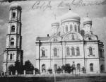 Старый Данков. Тихвинский собор