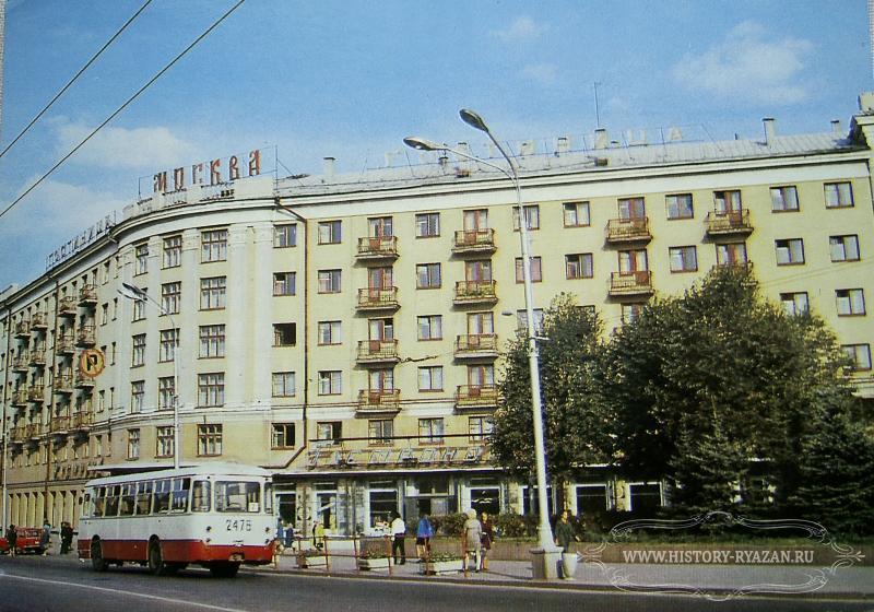 Больница no 86 москва