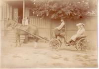 Рязань, начало 20-го века