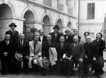 Группа большевиков Скопинской партийной организации: