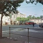 Вторая аптека, 1963 г.
